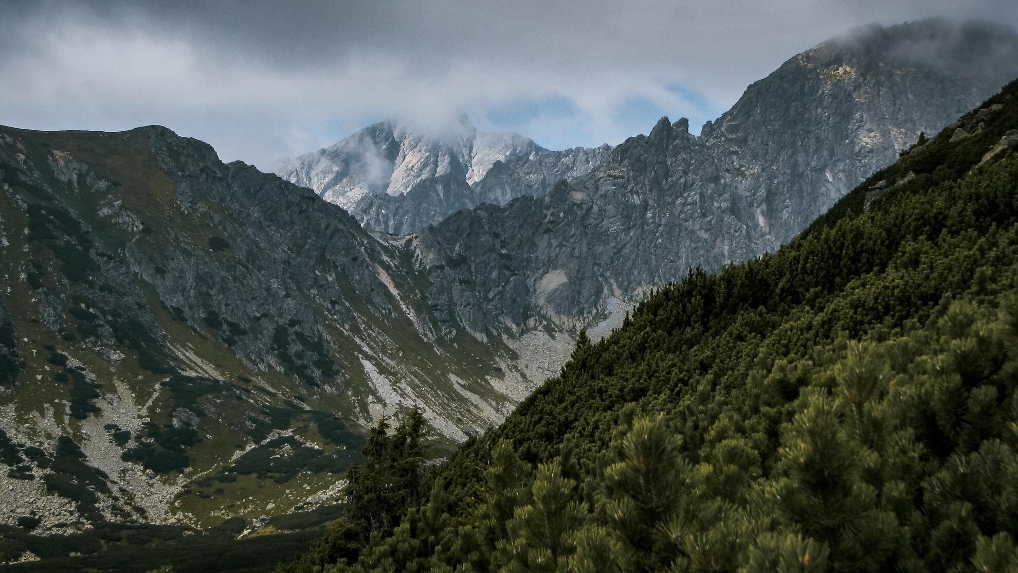 darmowe tapety na pulpit komputera krajobraz przyroda góry
