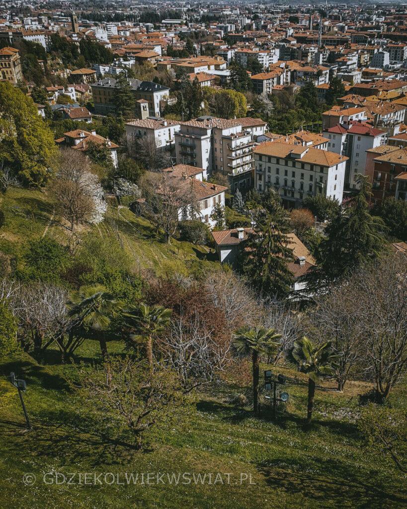 Bergamo co warto zobaczyć atrakcje