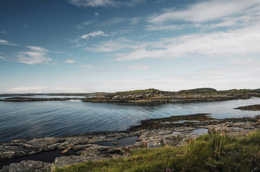 Norwegia atrakcje przyrodnicze