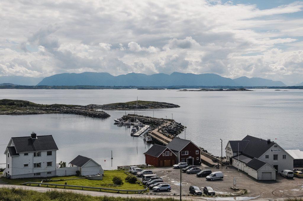 Norwegia ciekawostki historyczne