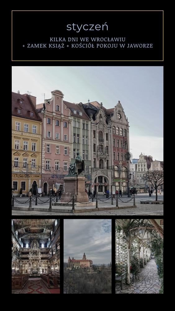 Wrocław na weekend co zobaczyć