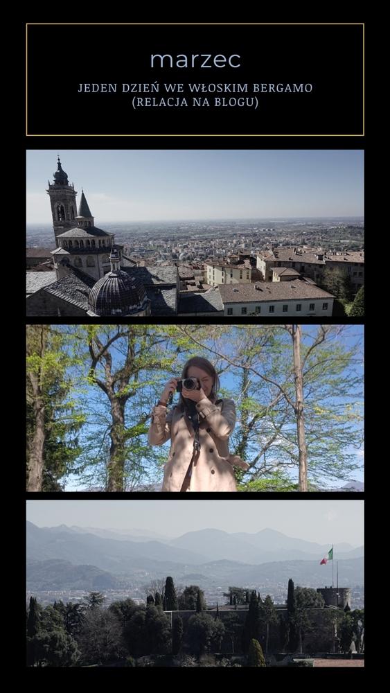Bergamo co zobaczyć