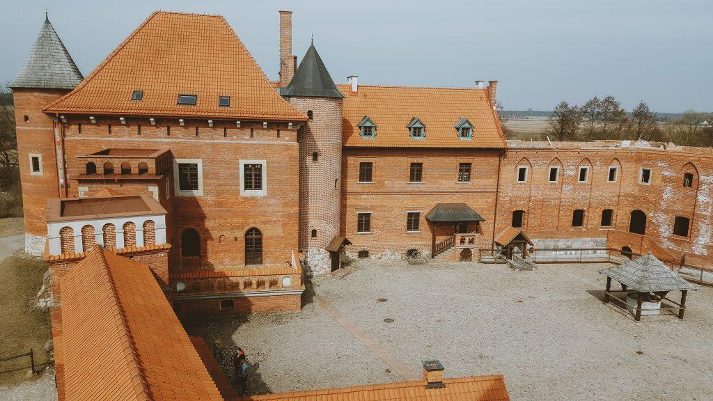 Tykocin-zamek-zwiedzanie