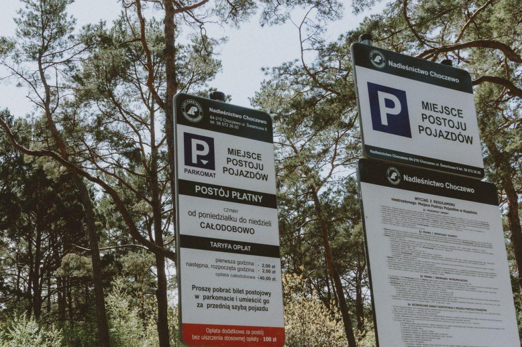 Wydmy-Lubiatowskie-parking-