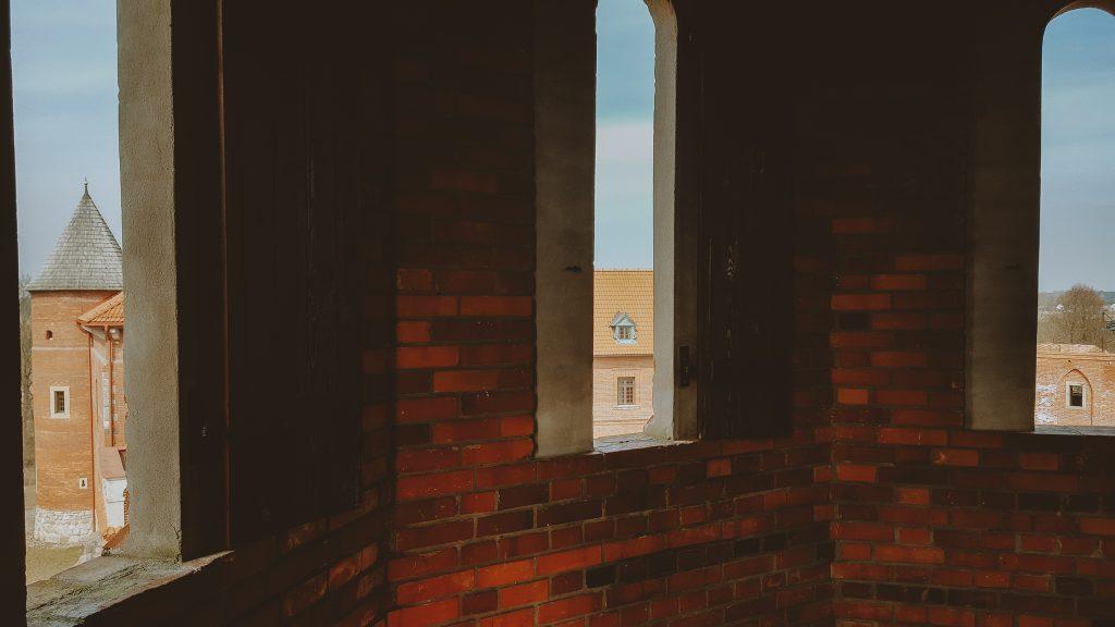 Zamek-w-Tykocinie-Podlasie