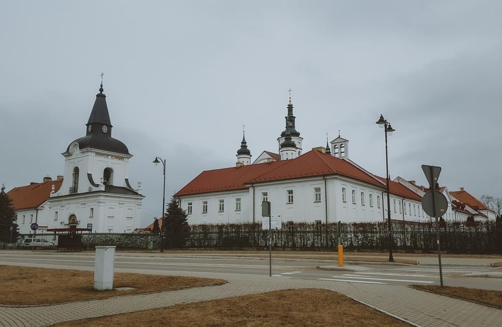 weekend-na-Podlasiu-Supraśl monastyr