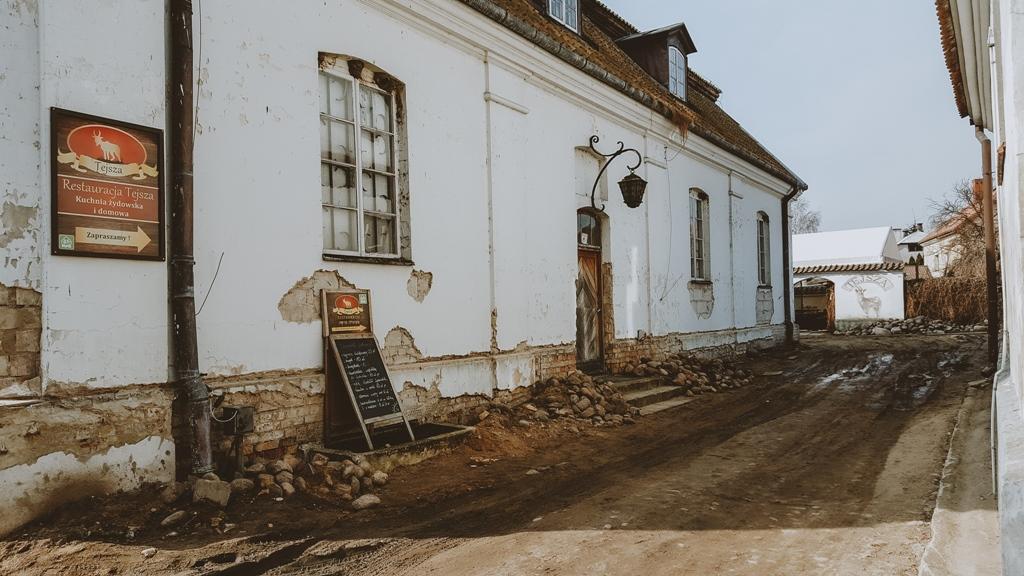 wrota-Podlasia-Tykocin-podróże