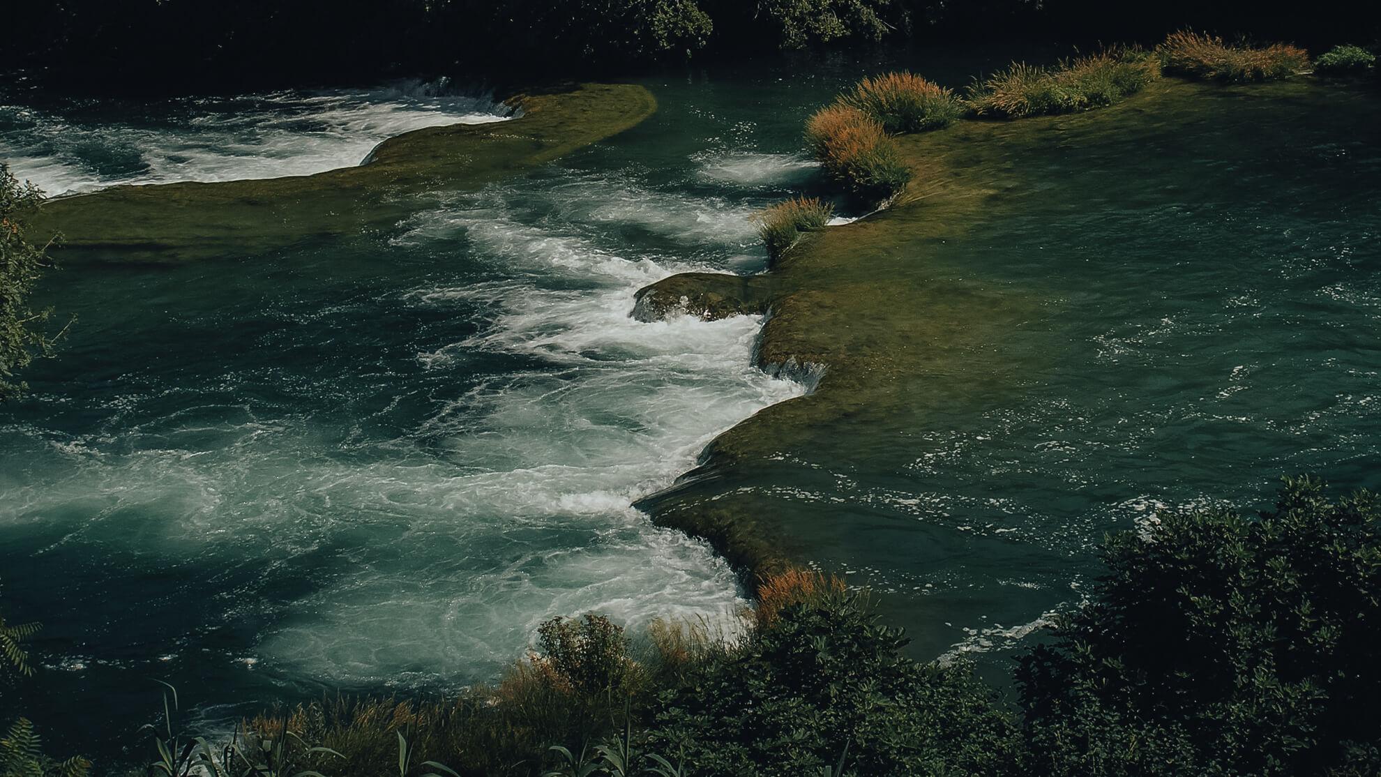krajobrazy przyroda