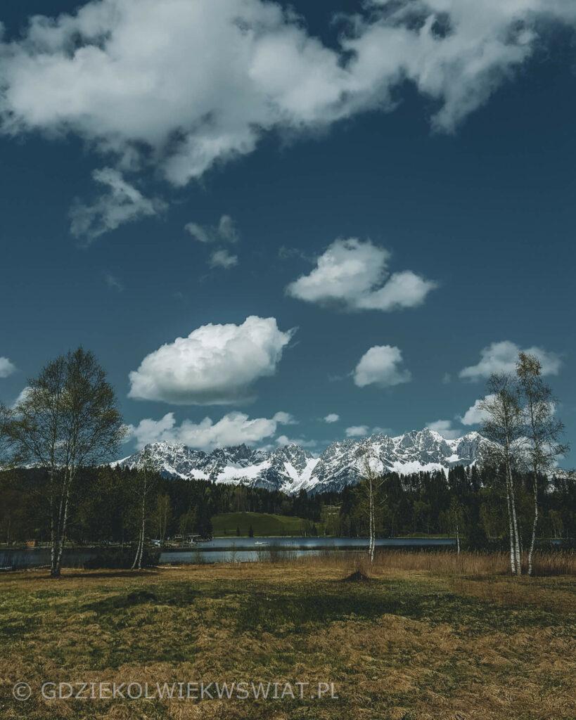 Austria atrakcje turystyczne Tyrol Północny