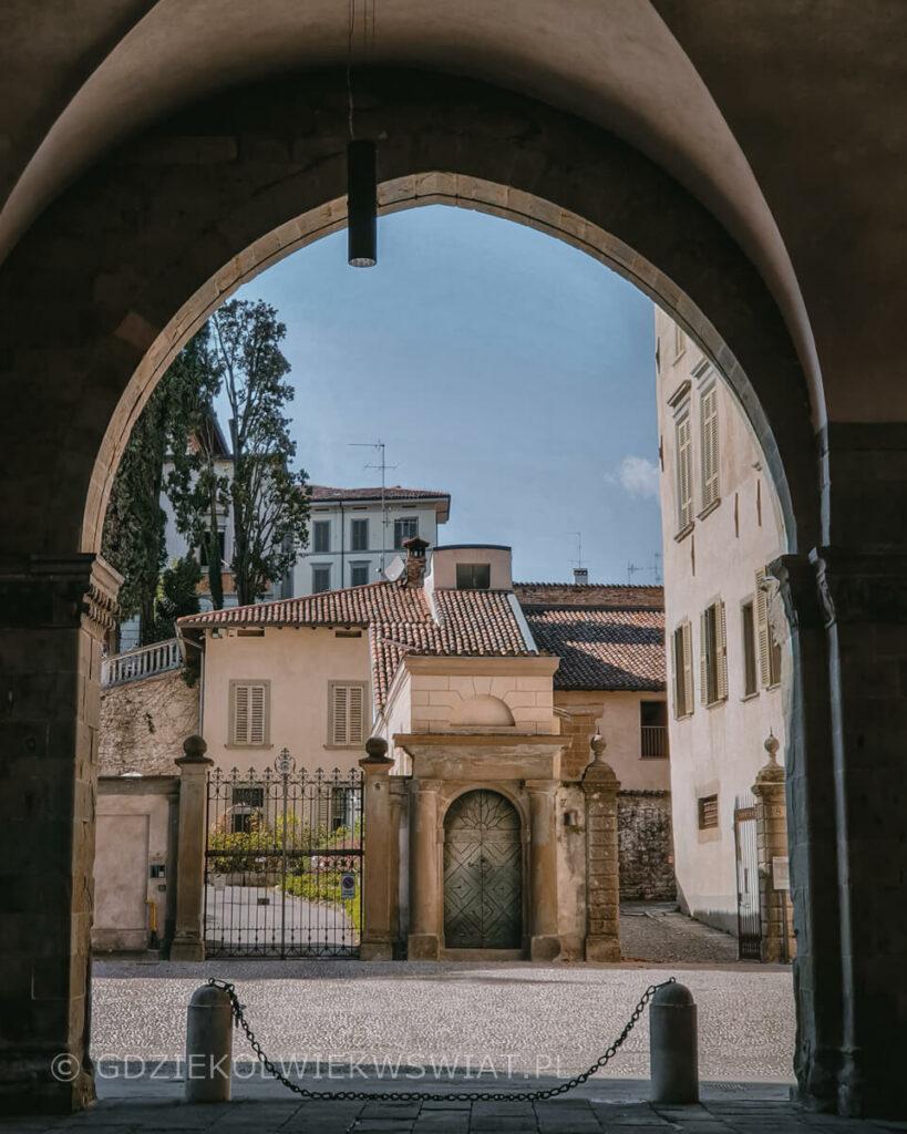 Co warto zobaczyć w Bergamo