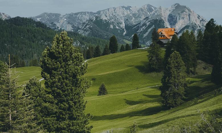 Dolomity szlaki - najpiękniejsze i najciekawsze miejsca