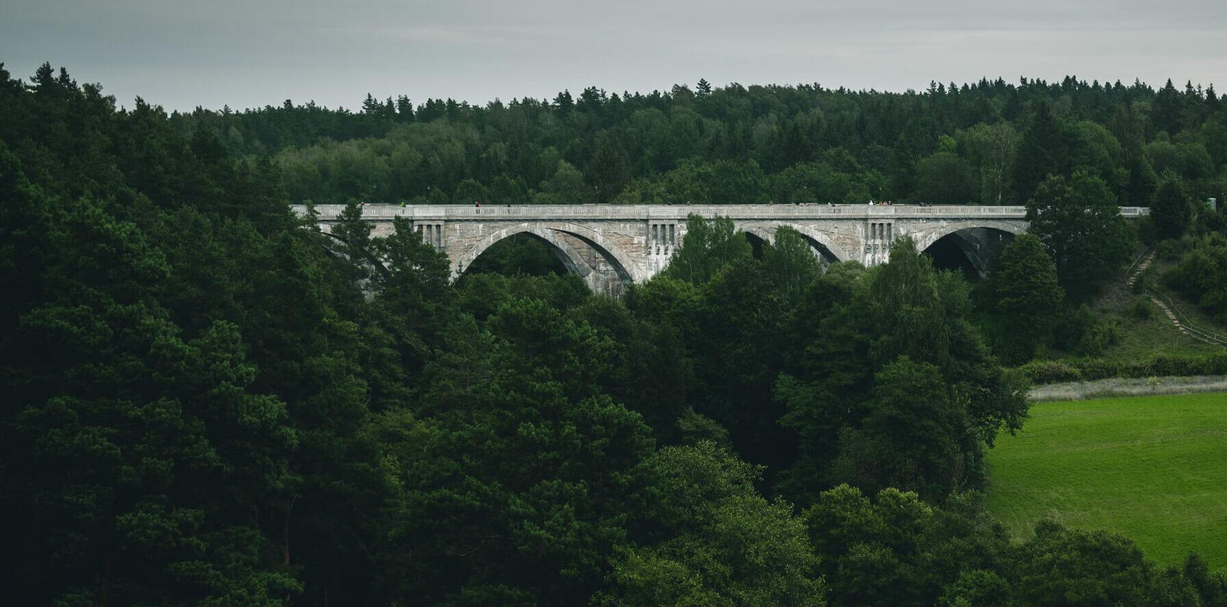 Mosty w Stańczykach - cennik, dojazd, mapa