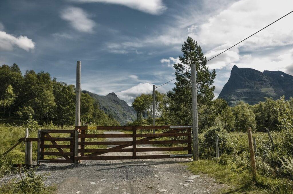 Norwegia co zwiedzić