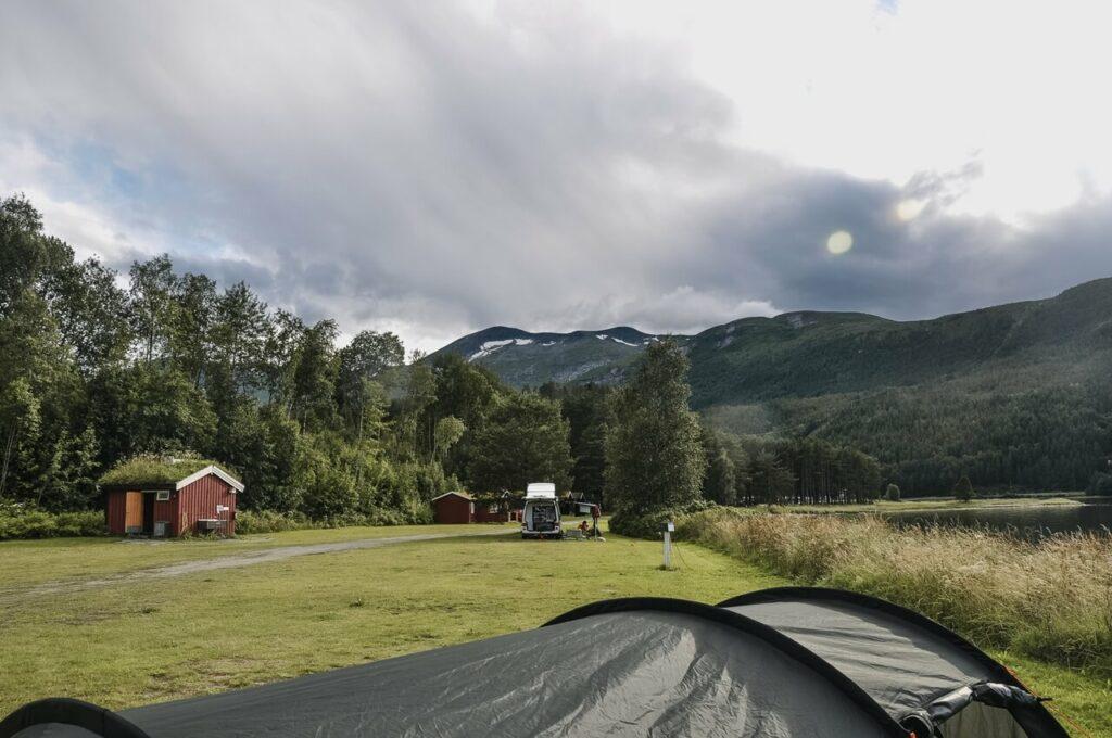 Norwegia trasa samochodowa najciekawsze miejsca