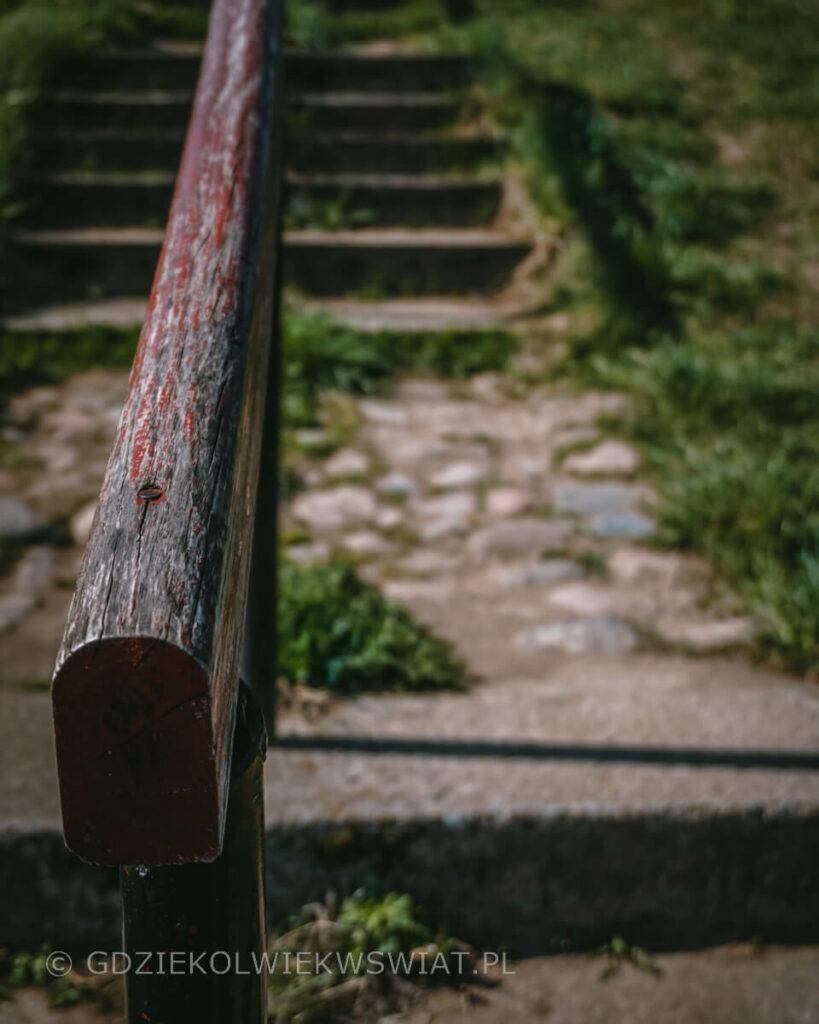 Suwalszczyzna blog Góra Cisowa