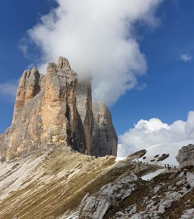 Dolomity Włochy propozycje szlaków