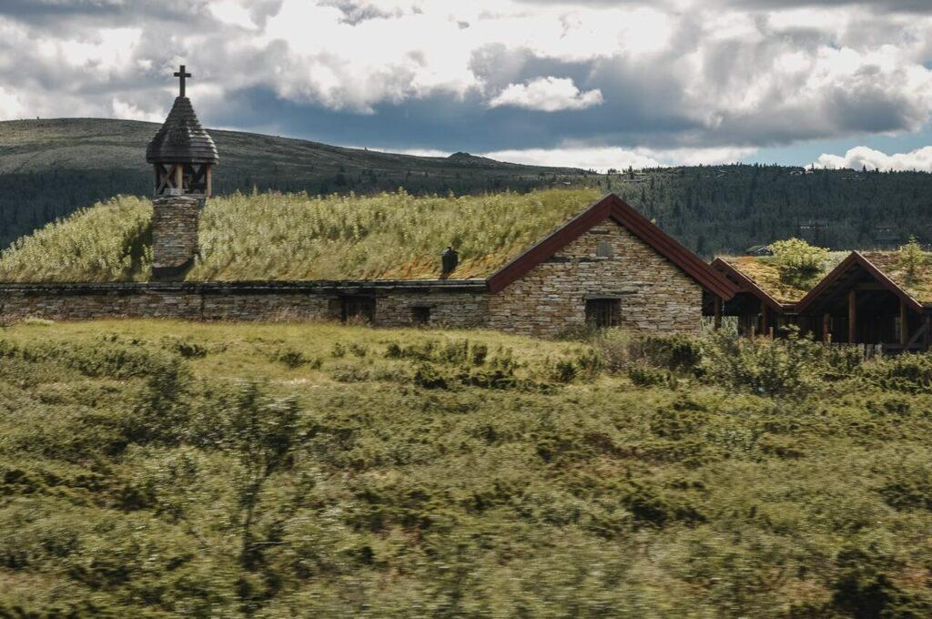 fiordy norweskie wycieczka na własną rękę
