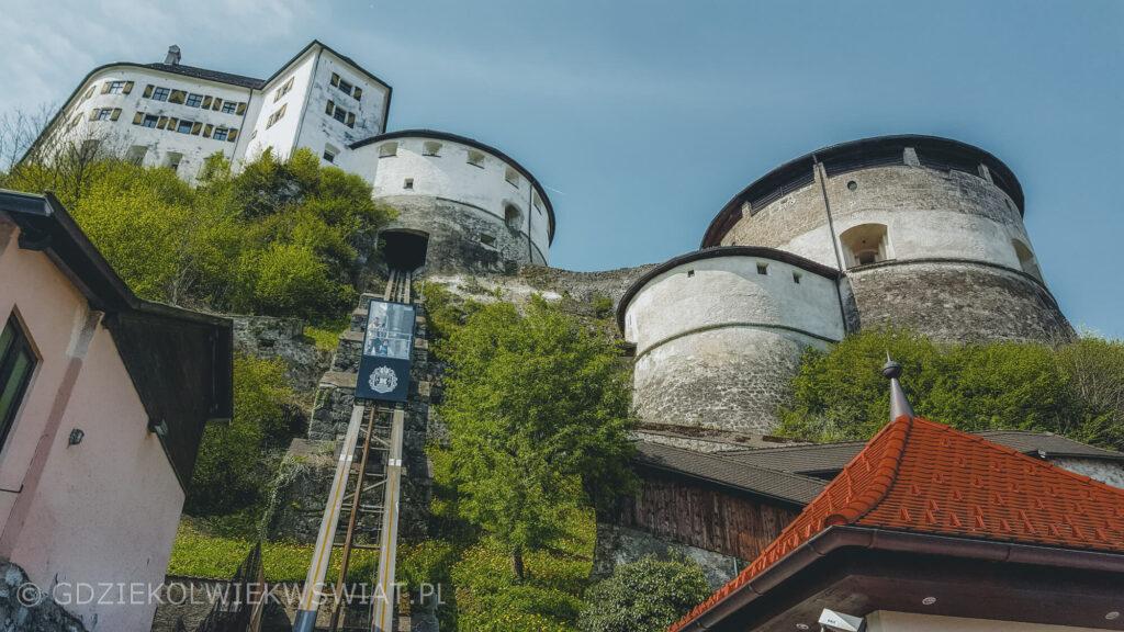 gdzie spędzić długi weekend w Austrii