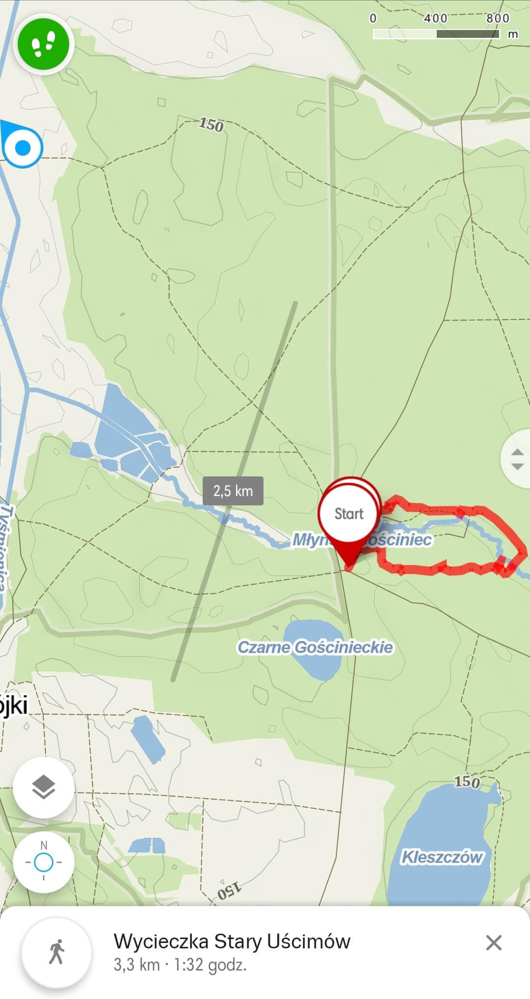 mapy cz aplikacja