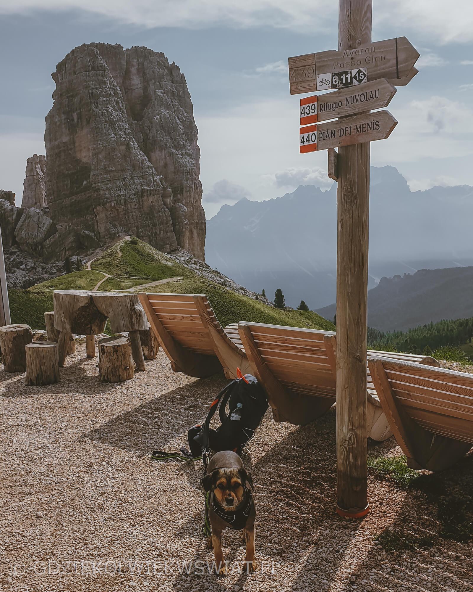 miejsca które musisz zobaczyć w Dolomitach