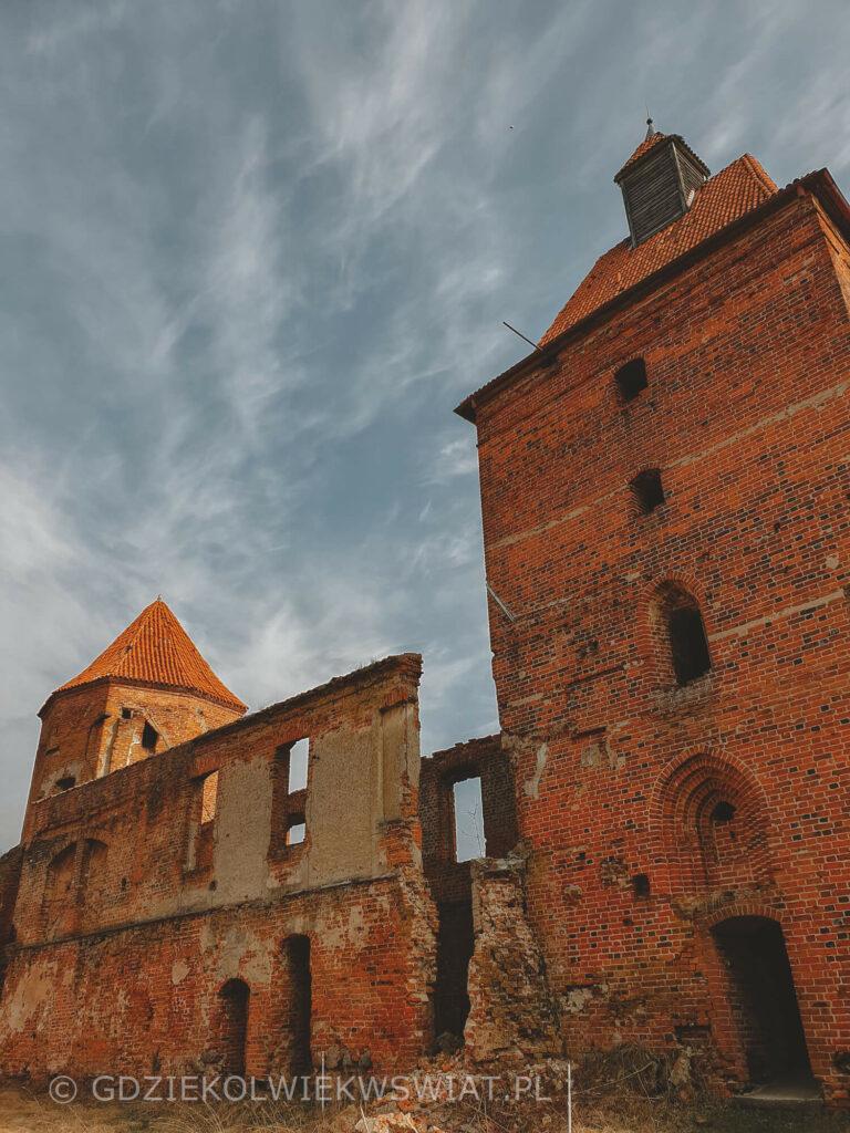 Szymbark koło Iławy