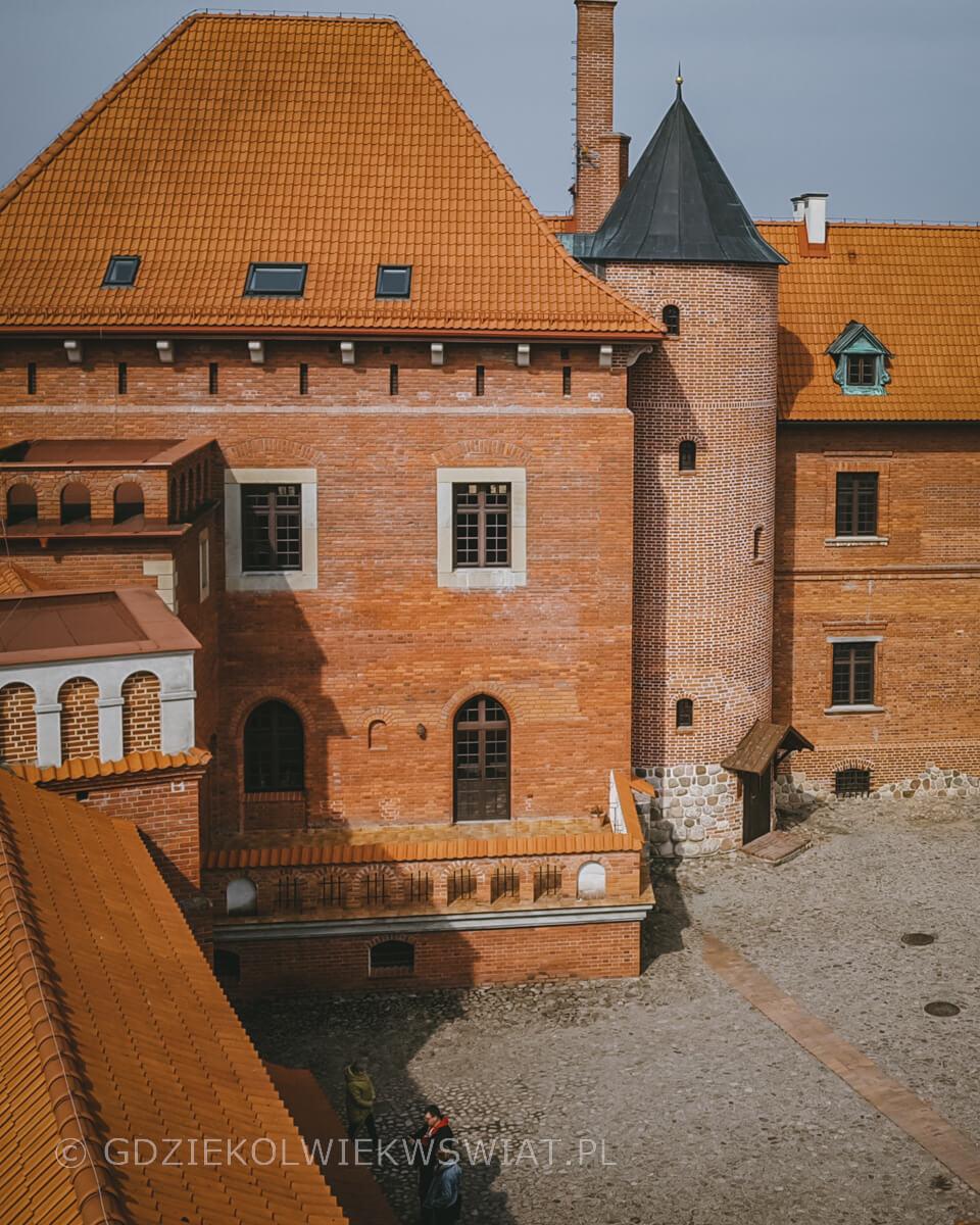 zamek w Tykocinie i inne atrakcje